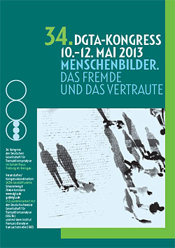 34. Kongress der DGTA