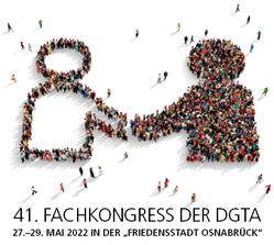 41. Kongress der DGTA