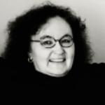 Kathrin Rehbein, Sprecherin des Gremiums der Anwender*innen in der DGTA