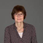 Gabi Schneider, stellvertretende Sprecherin des Gremiums der Anwender*innen in der DGTA