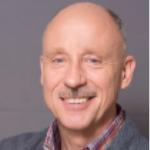 Dr. Holger Schult, Kommissarisches Mitglied des Gremiums der Anwender*innen in der DGTA